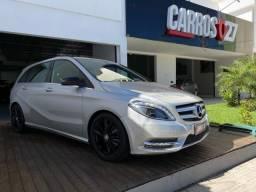 Mercedes B200 Sport 2014