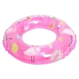 Título do anúncio: Boia 50cm Flamingo