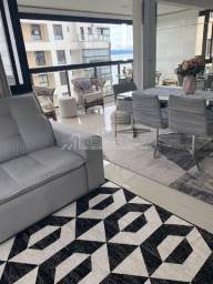 Apartamento à venda com 3 dormitórios em Balneário estreito, Florianopolis cod:15485