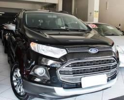 Título do anúncio: Ford EcoSport Ecosport Freestyle 1.6 16V
