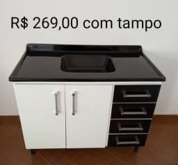 BALCÃO DE PIA
