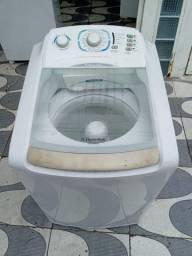 Máquina de lavar roupa Electrolux LTC10kg funcionando perfeitamente e com garantia