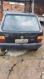 Título do anúncio: Fiat uno 97'98