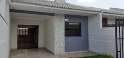 Título do anúncio: Casas JD. Araucária - Floresta - PR