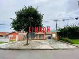 Casa a Venda no Bairro Boqueirão Curitiba Pr
