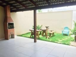 Casa Vila Maria Aparecida de Goiânia 2 quartos e churrasqueira