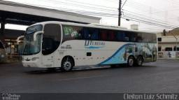 Onibus VW/Comil Campione R - 2004