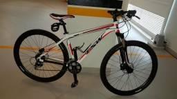 Vendo bicicleta bike, tsw aro 29 toda Shimano alivio, freio hidráulico!