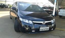 Civic 2008/2008 LXS - 2008