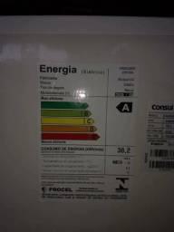 Frizeer consul de 140 litros 220 volts (V/T por celular)