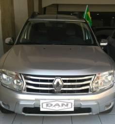 Renault duster aut. 2012/2013 - 2013