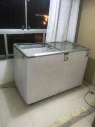 Freezer expositor fricon