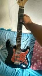 Guitarra Gianni Sonic X
