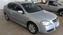 CHEVROLET ASTRA 2006/2006 2.0 MPFI ELEGANCE 8V FLEX 4P MANUAL - 2006