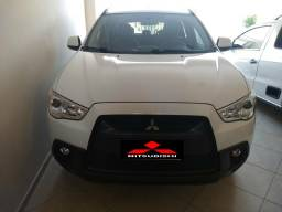 Mitsubishi Asx 2011/12 - 2011