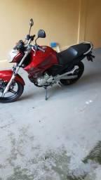 Yamaha Fazer 250 2011 - 2011