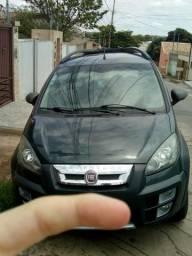 Troco por outro carro de meu interesse - 2012