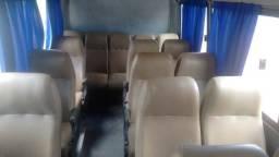Micro onibus volare a8 - 2001