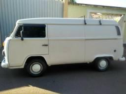 KOMBI 2001 Super conservada - 2001
