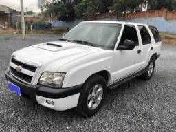 Gm - Chevrolet Blazer - 2009