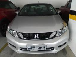 Vendo Honda Civic EXR 2016   2016