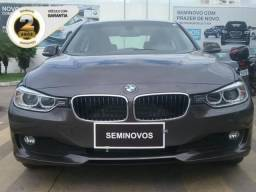 BMW 316i 1.6 SEDAN 16V TURBO 2014 - 2014