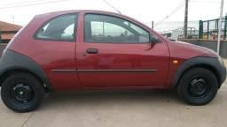 Ford ka - 2000