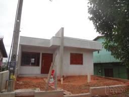 Casa à venda com 3 dormitórios em São jorge, Novo hamburgo cod:16966