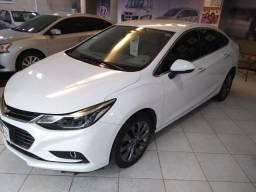 Gm - Chevrolet Cruze DE 87.990,00 POR R$ 77.990,00 - 2017