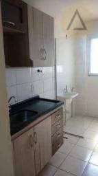 Apartamento residencial à venda, Ajuda, Macaé.