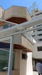 Sala para alugar, 27 m² por R$ 1.100,00/mês - Imbetiba - Macaé/RJ