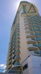 Flat para alugar, 76 m² por R$ 1.100,00/mês - Glória - Macaé/RJ
