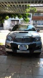SW4 2012/13 Diesel Automática - 2013