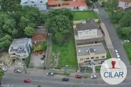 Terreno para alugar em Centro cívico, Curitiba cod:02323.003