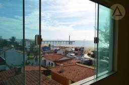 Apartamento com 3 dormitórios à venda, 102 m² por R$ 500.000 - Costazul - Rio das Ostras/R
