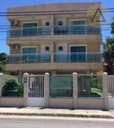Apartamento à venda, 200 m² por r$ 790.000 - costazul - rio das ostras/rj