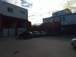 Sala comercial para locação, Costa do Sol, Macaé - SA0021.