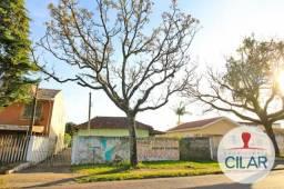 Terreno à venda com 0 dormitórios em Boqueirão, Curitiba cod:9528.001