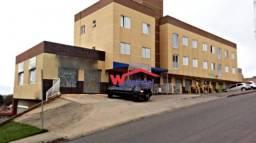 Loja à venda, 52 m² por r$ 175.000 - rua grajaú nº 23 - monza - colombo/pr
