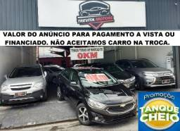 Gm - Chevrolet Onix 1.4 LTZ Manual 2019 0km - 2018
