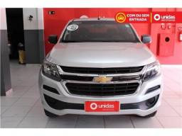 Chevrolet S10 2.8 LS 4x4 Turbo Diesel - 2018
