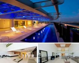 Apartamento à venda com 1 dormitórios em Caminho das árvores, Salvador cod:235