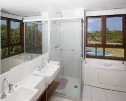 Casa à venda com 4 dormitórios em Costa do sauípe, Mata de são joão cod:132