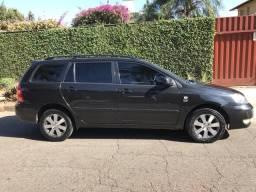 Corolla Fielder 2008 Flex - 2008