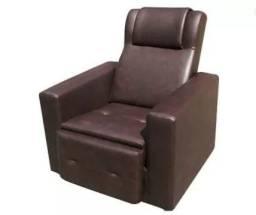 Cadeira poltrona do papai reclinável elite R535