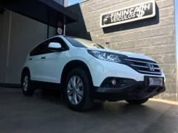 Honda Cr-V 2.0 EXL 4X4 16V Gasolina 4P Automático 2012/2012 - 2012