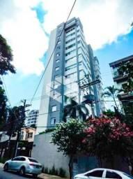 Apartamento à venda com 3 dormitórios em Petrópolis, Porto alegre cod:9914853