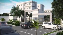 Apartamento com 2 dormitórios à venda por r$ 165.000,00 - jardim ubirajara - cuiabá/mt