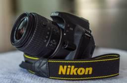 Nikon D3300 * Black Friday