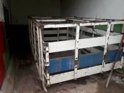 Vendo gaiola boiadeira